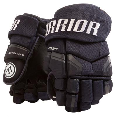 Navy (Warrior Covert QRE3 Hockey Gloves)