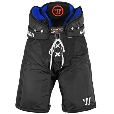 Black (Warrior Covert QRE Pro Hockey Pants - Junior)