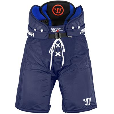 Navy (Warrior Covert QRE Pro Hockey Pants - Junior)