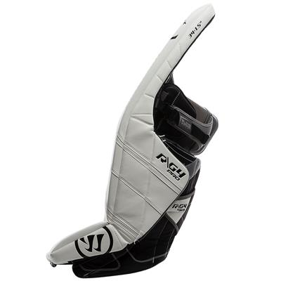 (Warrior Ritual G4 Pro Goalie Leg Pads - Senior)