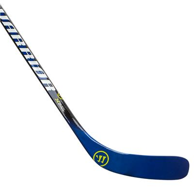 (Warrior Alpha QX Strike Pro Grip Youth Composite Hockey Stick)