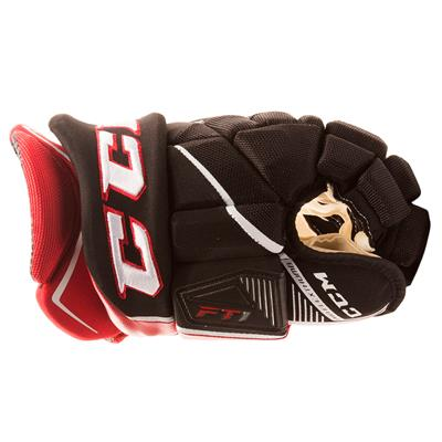 (CCM JetSpeed FT1 Hockey Gloves - Senior)