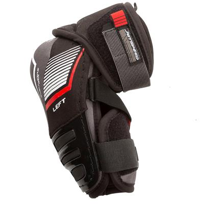 (CCM JetSpeed FT370 Hockey Elbow Pads - Senior)