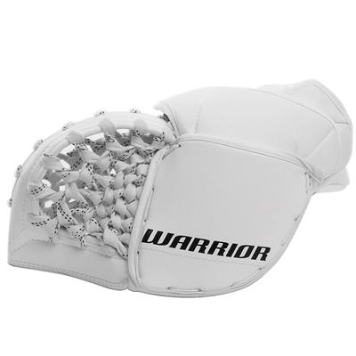 (Warrior Ritual G4 Goalie Catch Glove - Junior)