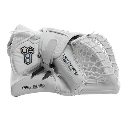 (Vaughn Velocity VE8 Pro Carbon XP Goalie Catch Glove - Senior)