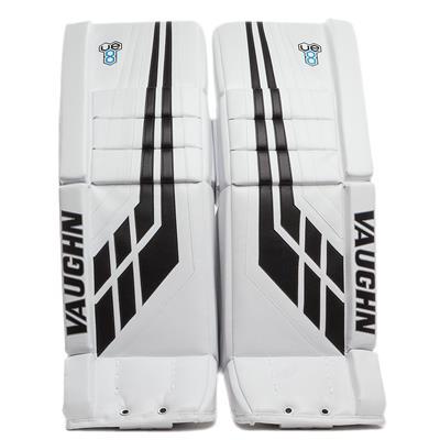 (Vaughn Velocity VE8 Pro Carbon Goalie Leg Pads)