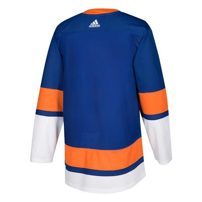 Back (Adidas New York Islanders Authentic NHL Jersey - Home)