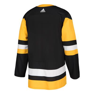 Back (Adidas Pittsburgh Penguins Authentic NHL Jersey - Home)