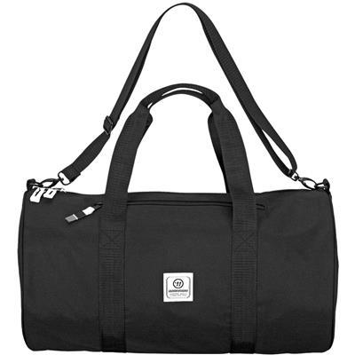 Black/Grey (Warrior Q10 Duffle Carry Bag)