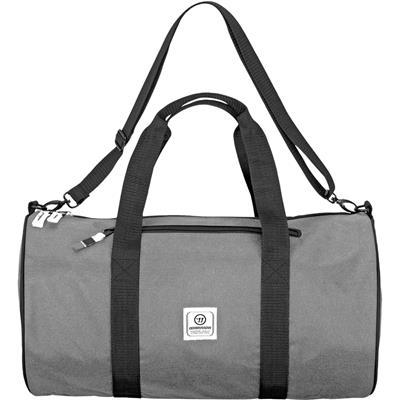 Grey (Warrior Q10 Duffle Carry Bag)