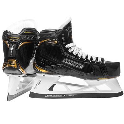 (Bauer Supreme 2S Pro Goalie Skates)