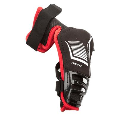 (CCM JetSpeed FT350 Hockey Elbow Pads - Junior)