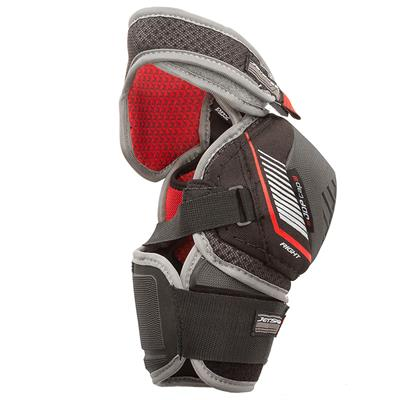 (CCM JetSpeed FT390 Hockey Elbow Pads)