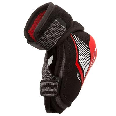 (CCM JetSpeed FT1 Youth Hockey Elbow Pads - Youth)