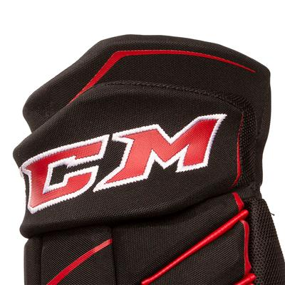 (CCM JetSpeed FT370 Hockey Gloves - Senior)