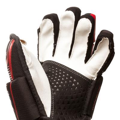 (CCM JetSpeed FT370 Hockey Gloves - Junior)