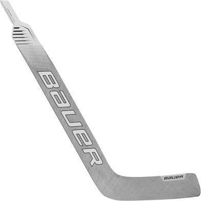 Black (Bauer Supreme 2S Composite Goalie Stick - Senior)