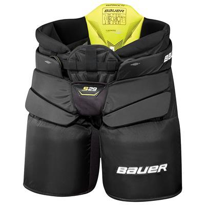 (Bauer Supreme S29 Goalie Pants)