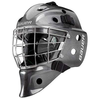 (Bauer NME VTX Certified Goalie Mask)