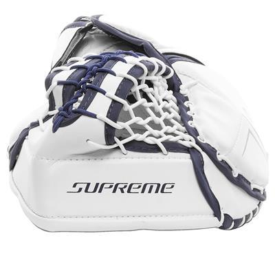 (Bauer Supreme S29 Goalie Catch Glove - Intermediate)