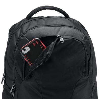 (Under Armour Team Hustle 3.0 Hockey Backpack)