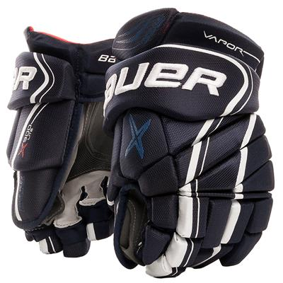 Navy (Bauer Vapor X900 Lite Hockey Gloves)