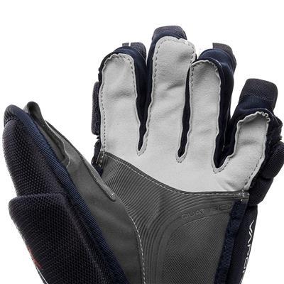 (Bauer Vapor X900 Lite Hockey Gloves)