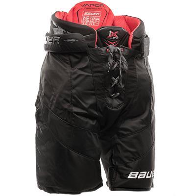 Black (Bauer Vapor 1X Lite Hockey Pants - Senior)