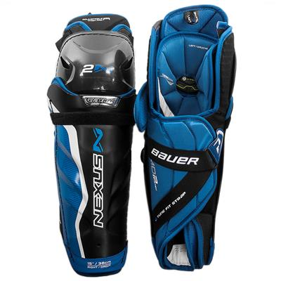 39b1ca1814f (Bauer Nexus 2N Hockey Shin Guards - Senior)