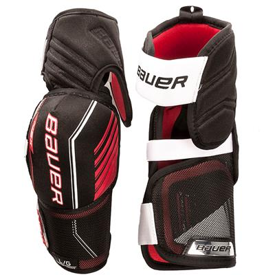 (Bauer NSX Hockey Elbow Pads - Junior)