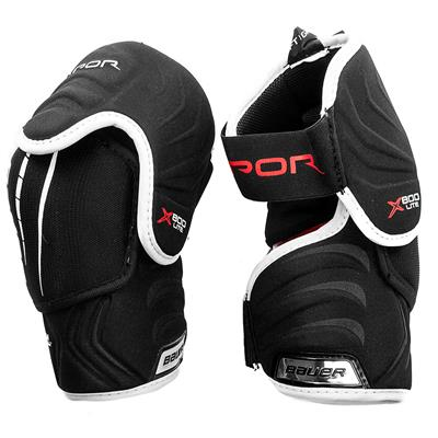 (Bauer Vapor X800 Lite Hockey Elbow Pads - Junior)