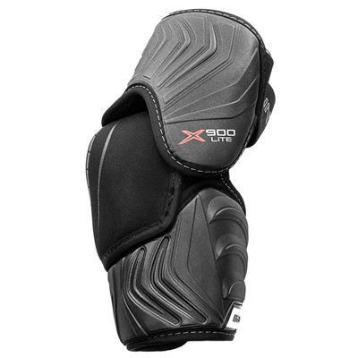 (Bauer Vapor X900 Lite Hockey Elbow Pads - Junior)