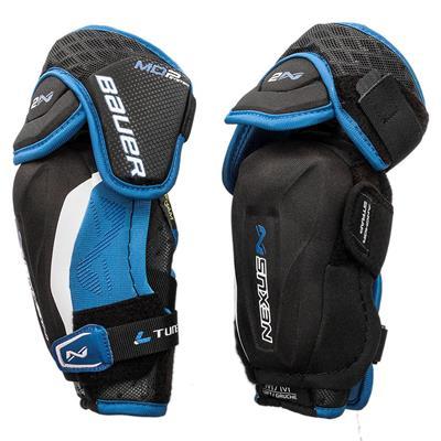 (Bauer Nexus 2N Hockey Elbow Pads - Senior)