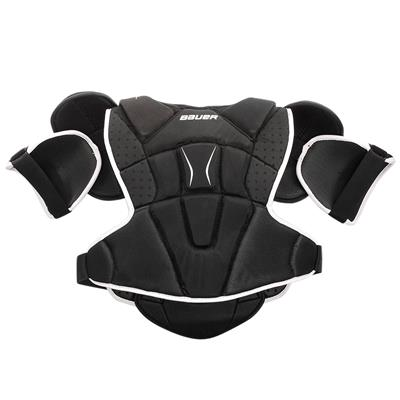 Back (Bauer Vapor X800 Lite Hockey Shoulder Pads - Senior)