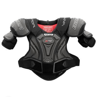 Front (Bauer Vapor X900 Lite Hockey Shoulder Pads - Senior)