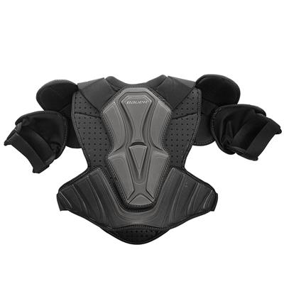 Back (Bauer Vapor X900 Lite Hockey Shoulder Pads)