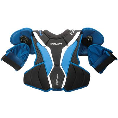 Back (Bauer Nexus 2N Hockey Shoulder Pads)