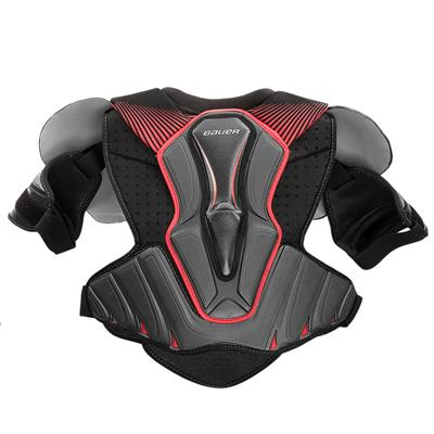 Back (Bauer Vapor 1X Lite Hockey Shoulder Pads)