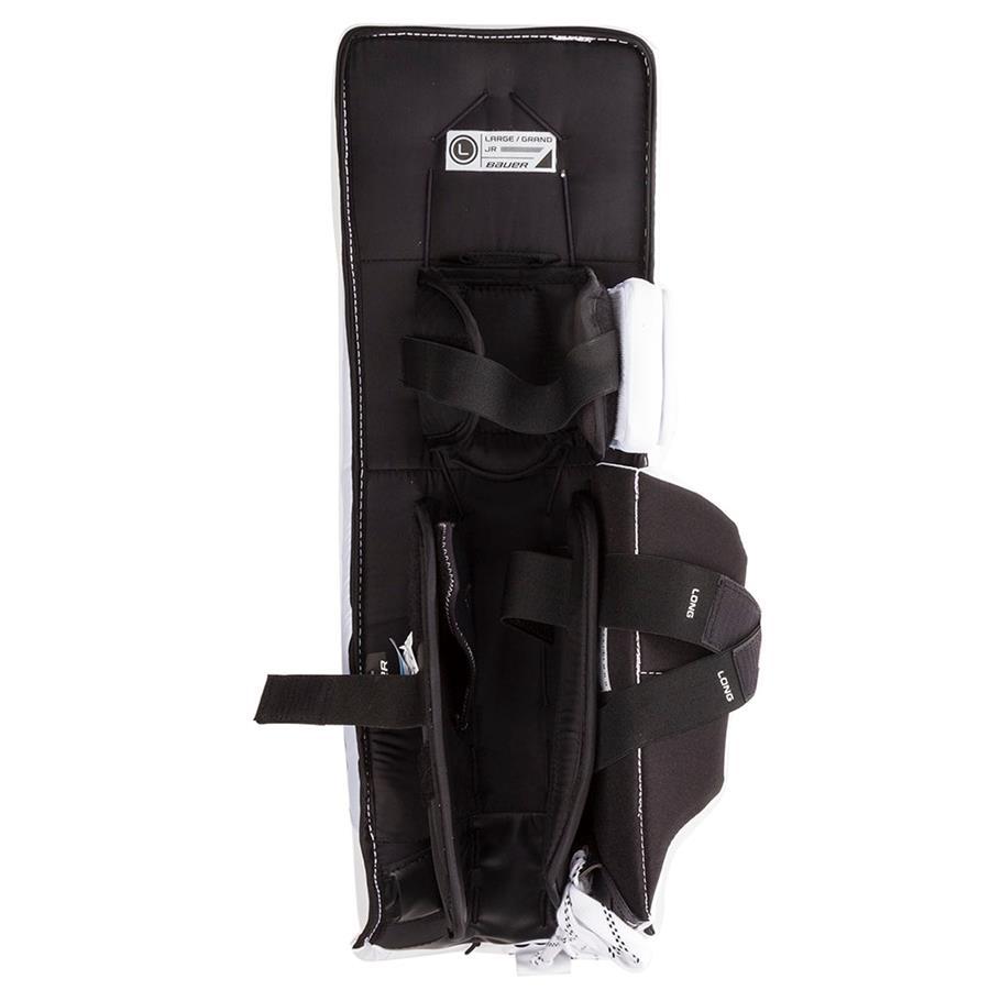 058c085b323 (Bauer Supreme S27 Goalie Leg Pads - Senior)