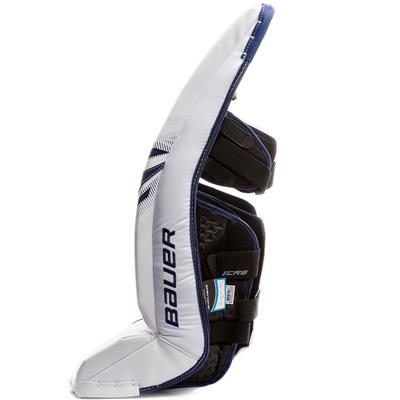 (Bauer Supreme S29 Goalie Leg Pads - Senior)