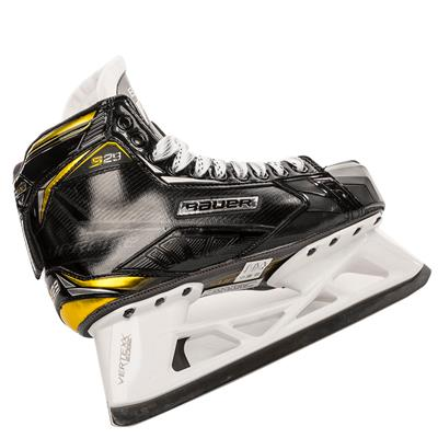 (Bauer Supreme S29 Goalie Skates - Senior)