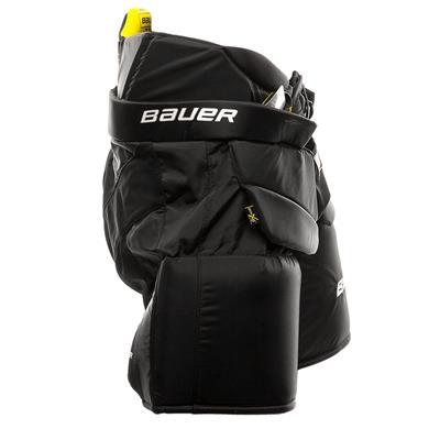 (Bauer Supreme S29 Goalie Pants - Senior)
