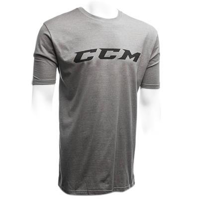 (CCM Limited Edition Tee Grey - Mens)