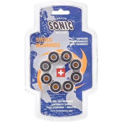 (Sonic Swiss Bearings 16PK)