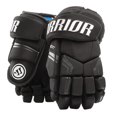 (Warrior Covert QR Edge Youth Hockey Gloves)