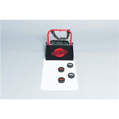 "(Original Hockey Sauce Half Kit ""Mini Boards"")"