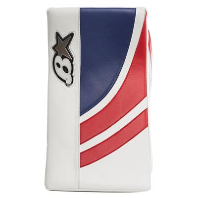 (Brians GNETiK Pure™ Goalie Blocker - Intermediate)