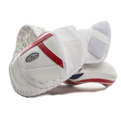 (Brians GNETiK Pure Goalie Catch Glove - Junior)