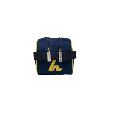 Zippers (Howies Hockey Accessory Bag)