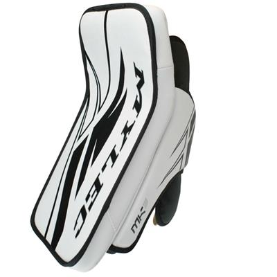 (Mylec MK3 Street Goalie Blocker - Senior)